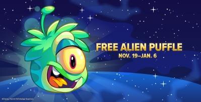 November-Free-Alien-Puffle-Billboard