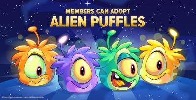 November-Member-Alien-Puffle-Billboard